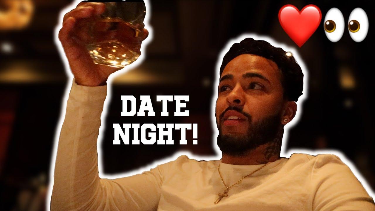 DATE NIGHT! ❤️👀