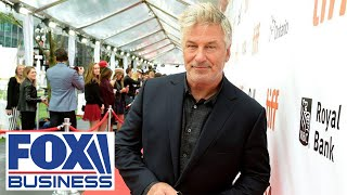 Varney: Alec Baldwin identifies the American dream stood on its head