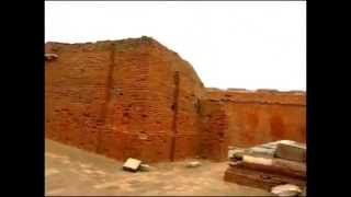 The ancient university of Nalanda (in Sinhala with English Sub)