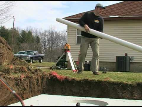 Overview Of Septic Systems Funnydog Tv