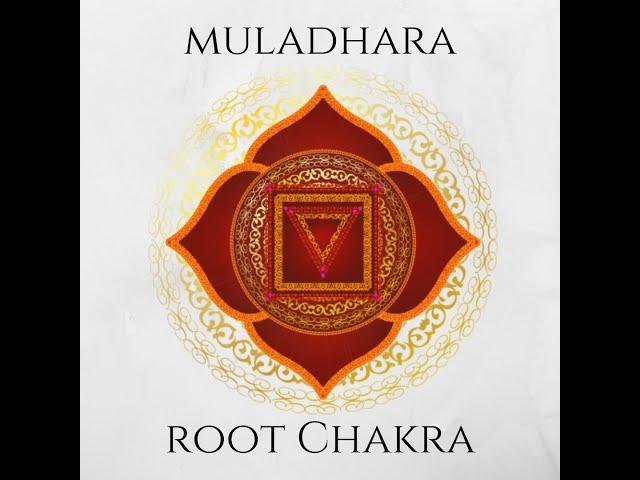 Chakra Meditation Series-1st Chakra