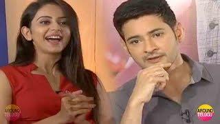 Spyder interview video...mahesh babu...ar murugadoss...rakul preet singh...telugu full movies