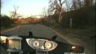 видео GPS-навигатор Garmin Zumo 550