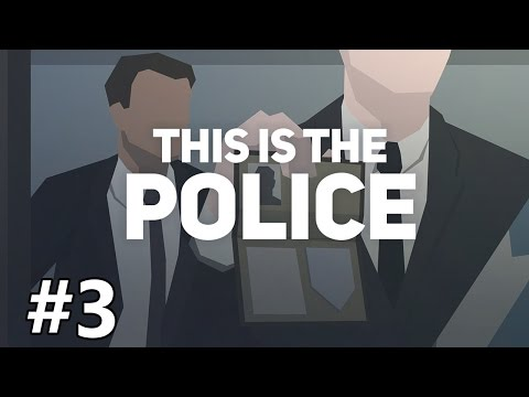 This Is The Police - Officer Down - PART #3
