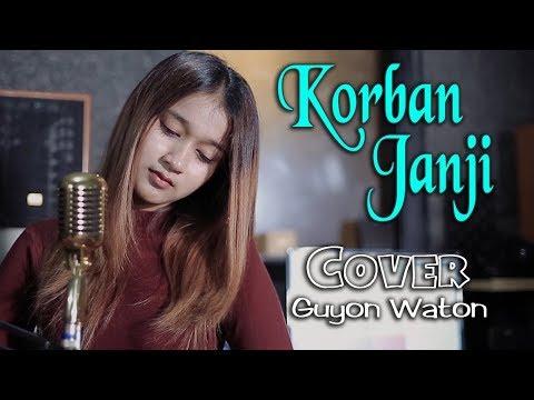 KORBAN JANJI ~ WF Azizah _ Cover GUYON WATON