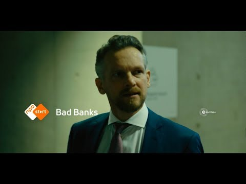 Kijk Bad Banks nu op NPO Start Plus