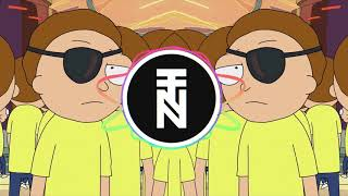 Rick & Morty EVIL MORTY (Trap Remix)