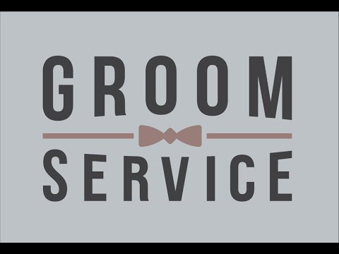 GroomService Parents of the groom