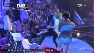 넥스트(N.EX.T) - 그대에게 Live