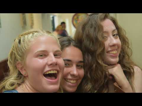 Summer Program 2018 Slideshow