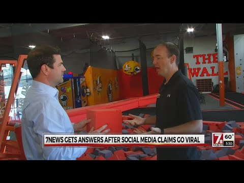 7 News gets answers after social media claim goes viral