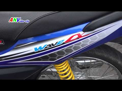 """Ngắm Xe """"ĐỘ"""" Group Wave & Dream Sài Gòn"""