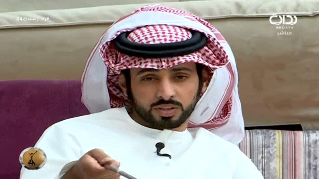 جلسة نهاية البث في صالة القفاري بعد خروج خالد المحيميد | # ...