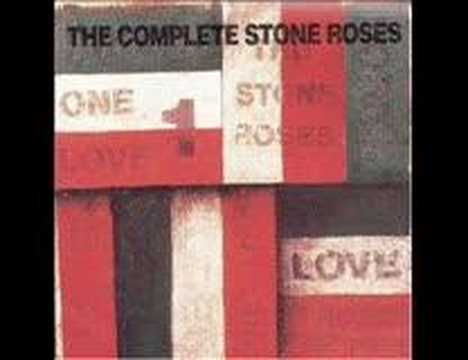 Stone Roses - So Young