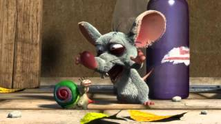 Tập 57 The life of mice - Larva Season 3