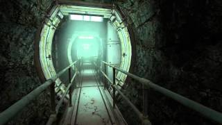 SOMA - Theta Labs: Film Room, Broke Elevator, Intercom (Brandon) Dialogue Flashback Sequence PS4
