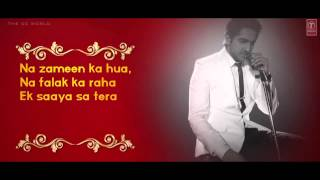 Tu Hi Tu Full Song With Lyrics | Nautanki Saala - Ayushmann Khurrana