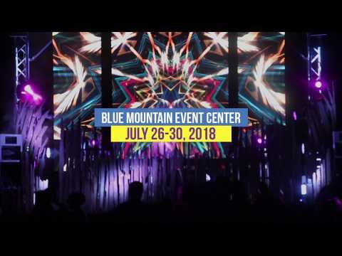 Stilldream Festival 2018 - July 26-30th - Blue Mountain Event Center