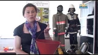 видео Правила комплектации и размещения пожарных щитов в Москве