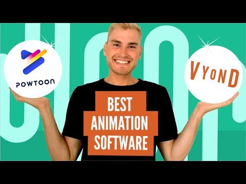 Best Animation Software: Powtoon Vs. Vyond (2018 Comparison)
