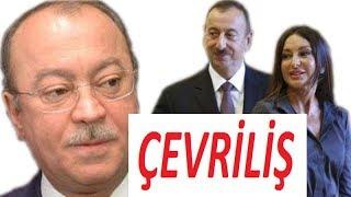 """""""Kəmaləddin Heydərov Çevriliş Edəcək"""" - Vidadi İsgəndərli"""