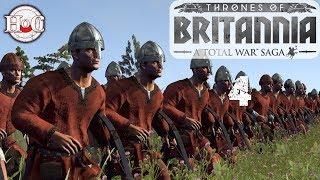 Total War Saga: Thrones of Britannia - Online Battle 2