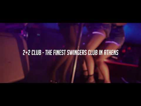 2+2 CLUB - The Finest Swingers Club In Athens