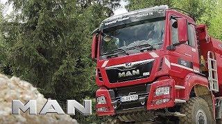MAN impressions - Truck Trial 2017 in Hülen