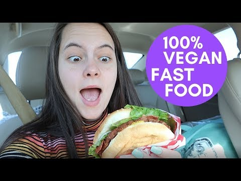 100% Vegan Fast Food Restaurant | Colorado Springs | Santana's