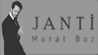 Murat Boz - Janti (Lyrics)