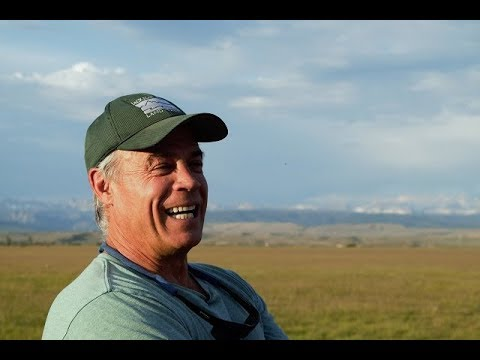 Wyoming Landowner Mike Fenn Leaves Lasting Legacy For Wildlife