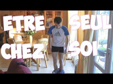 SQUEEZIE - ÊTRE SEUL CHEZ SOI