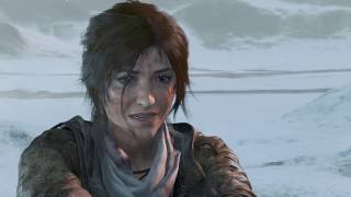 PS4:Rise of the Tomb Raider [26]