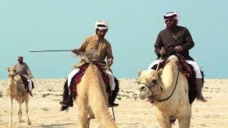 QTA Desert Caravan Challenge 2014