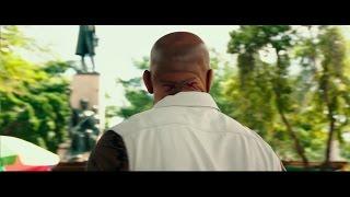Три икса: Мировое господство. (xXx: The Return of Xander Cage) Чего ждать от нового боевика!