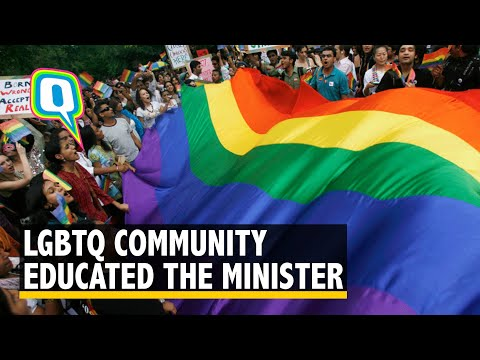 The LGBTQ community responds to West Bengal Education Minister's 'Lesbianism' comment
