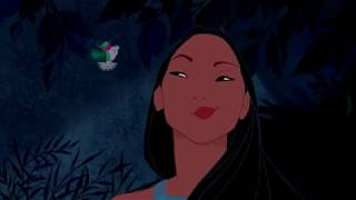 Pocahontas: Meeko Meets John Smith thumbnail