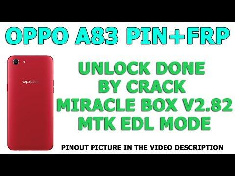 Oppo A83 - Myhiton