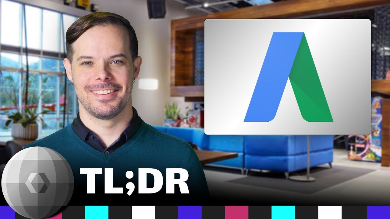 The Developer Show (TL;DR 096)