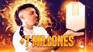 NUEVO FICHAJE ESTRELLA (+7 MILLONES DE MONEDAS)