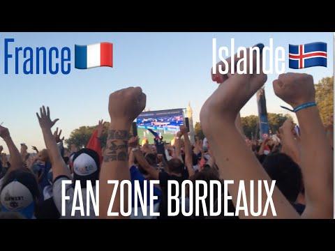france-islande-à-la-fan-zone-de-bordeaux-euro-2016