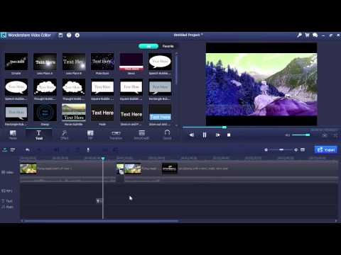 Easy Adobe Premiere Pro Alternative