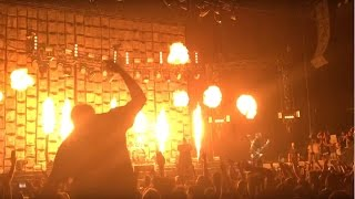 Disturbed - Down with the Sickness - Live in Melbourne 12/11/2016
