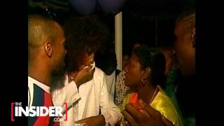 The Insider: Rewind Whitney Houston's 26th Birthday Party , 1989