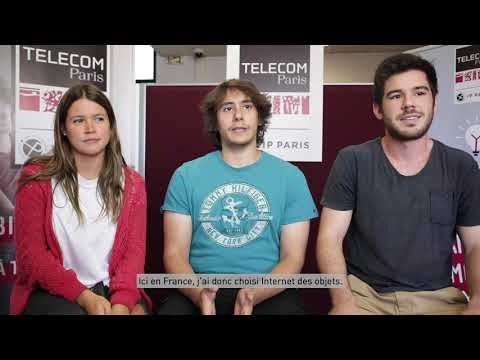 3 étudiants uruguayens partagent leur expérience (1)