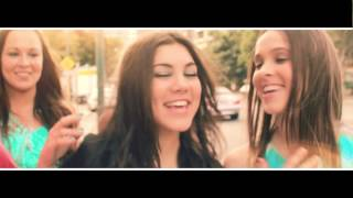 Australian X Factor 2012 contestant Veronica Bravo Talking in Colour Music Video