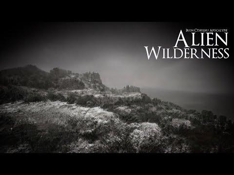 Alien Wilderness (Dark Ambient Hour)