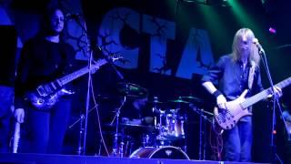 The Morningside - 2012.04.22 - Creep (Radiohead Cover) - Kasta Club, Moscow - by Darkiya