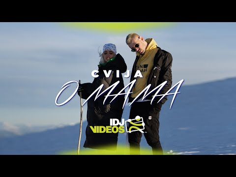 CVIJA - O MAMA (OFFICIAL VIDEO)