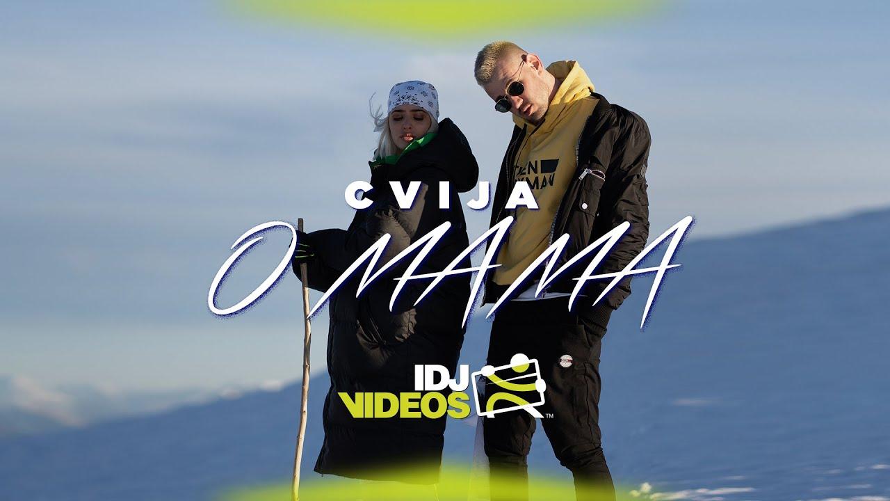 CVIJA - O MAMA (OFFICIAL VIDEO)